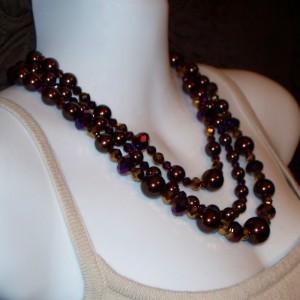 Intermediate Bead Stringing