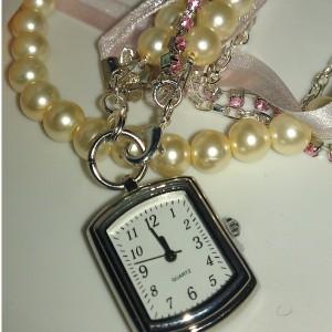 Intermediate Bead Stringing: Watches